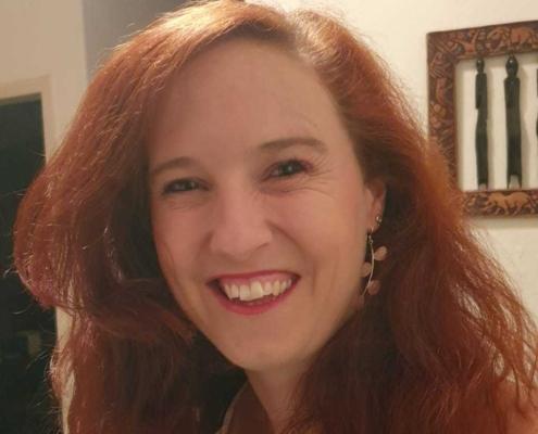 Ayla Caldwell