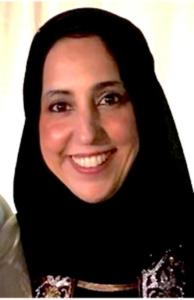 Rubina Ghoor